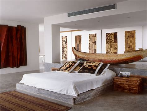 boat decor for home minimalist yet comfy house in ibiza spain decoholic
