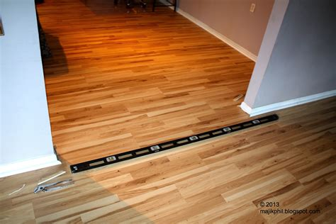 laminate flooring laying laminate flooring garage