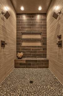 bathroom shower floor tiles tile shower