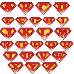 superman alphabet template pix for gt superman logo letter b cliparts co