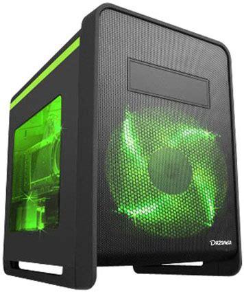 Cube Gaming Vulcan sentra computer we it