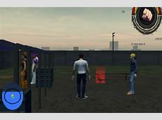 Saints Row: Undercover [PSP - Cancelled] - Unseen64 I M Lost
