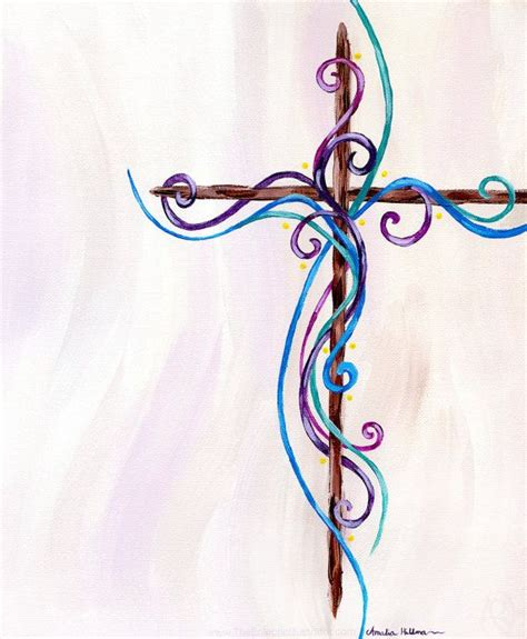 colorful cross tattoos 11 best images about 2 on christian