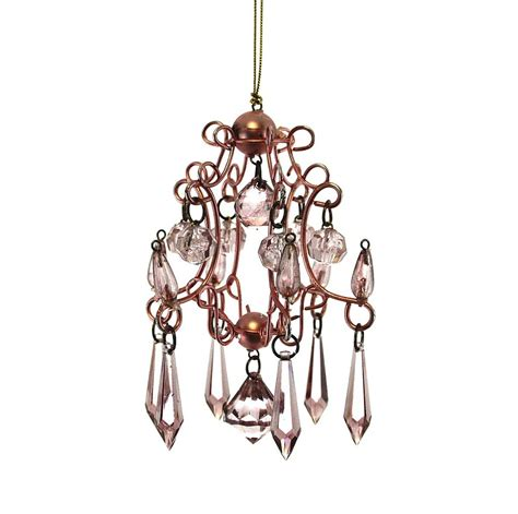 Chandelier Ornament Bronze Jubilee Gift Shop Chandelier Ornaments