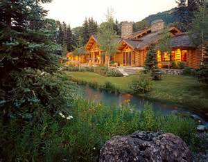 Long Ranch House Plans north american log crafters log home builders in canada