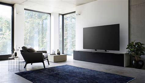 wohnzimmer 65 zoll panasonics neue modelle f 252 r 2017 oled und lcd fernseher