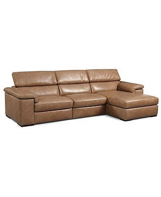 gavin leather sectional sunroom furniture armless chair and sectional sofas on