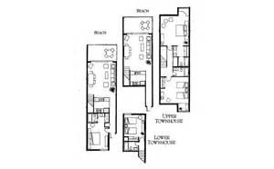 Grand Beach Resort Orlando Floor Plan Casa Ybel Resort In Sanibel Island Florida