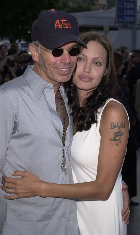 billy bob thornton tattoos 301 moved permanently