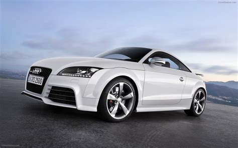 Audi Rs 2010 2010 audi tt rs coupe widescreen car pictures 06
