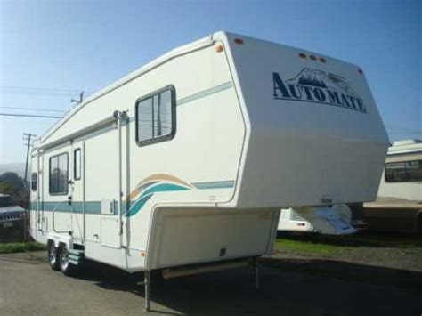 Auto Mate Inc by Automate Rvs For Sale