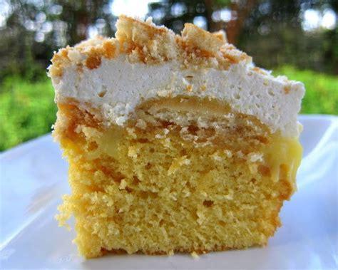 banana yellow box cake banana pudding cake cakes pinterest