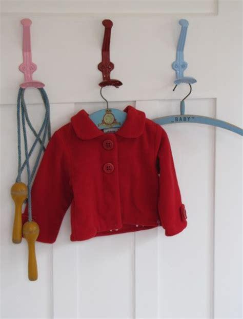 cute coat hooks missmollycoddle super cute coat hooks