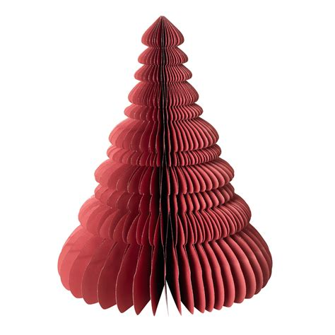 large paper christmas tree large paper tree ornament decorations feather marble