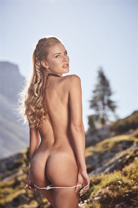 Julia Prokopy TheFappening Nude 21 Photos The Fappening