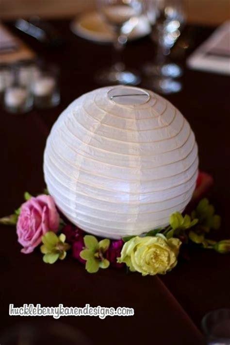 How To Make Paper Lantern Centerpieces - 17 best ideas about paper lantern centerpieces on