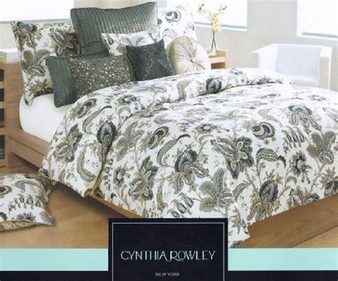 cynthia rowley white comforter set cynthia rowley bedding webnuggetz com