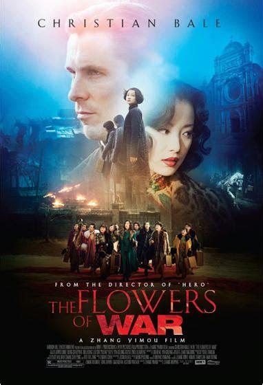 i fiori della guerra i fiori della guerra 2011