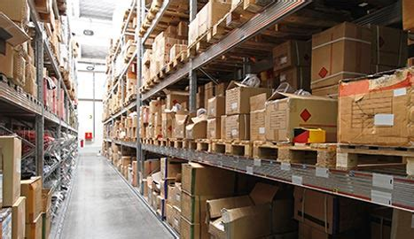 global supply chain solutions ait worldwide logistics