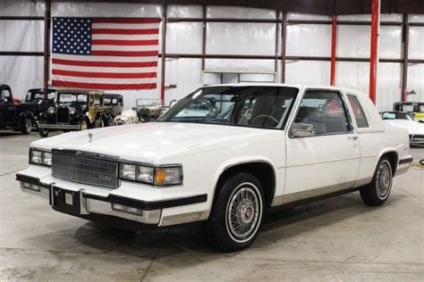1985 cadillac deville fuel filter 1985 free engine image for user manual download 1985 cadillac coupe deville 40377 miles white coupe 4 1l v8 automatic for sale cadillac