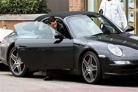 Auto Ronaldo by Cristiano Ronaldo Cars Collection Luxury Topics Luxury