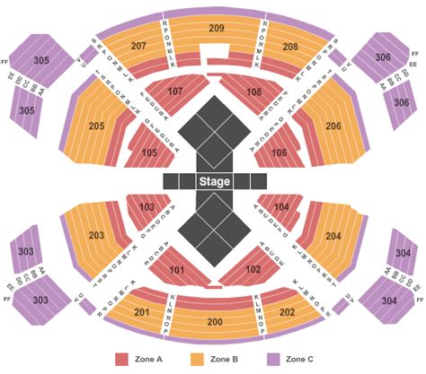 beatles theater seating chart cirque du soleil theatre mirage las vegas las vegas