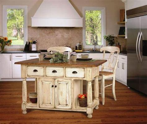 French Country Kitchen Furniture by French Country Kitchen Island Furniture The Interior