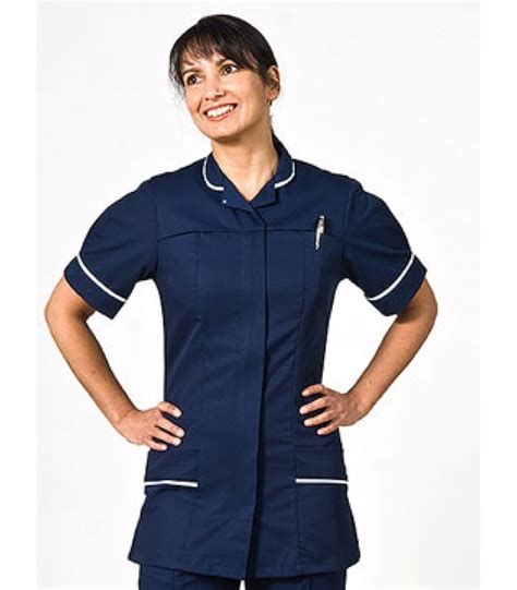 Work And Pray Tunic 1 therapy uniforms therapist workwear work in style