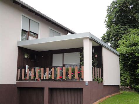 Folie Für Balkon by Terrasse Auf Flachdach Nutzen Sie Ihr Flachdach Terrasse