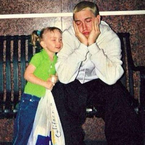 Eminem Marshall Mathers Songs by Eminem Hailie Mathers I