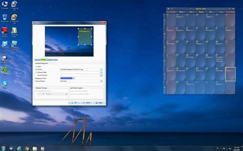 Calendar For Desktop Interactive Calendar Software Screenshots Csoftlab