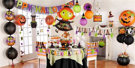 Witch's Crew Party Supplies   Party City