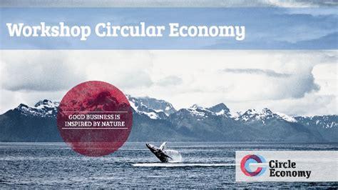 Circular Economy Mba by Circular Economy Workshop