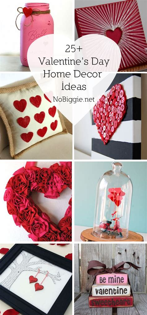 valentine decorations to make at home 1000 ideas about valentine day crafts on pinterest