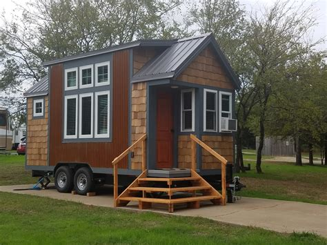 tiny house on wheels for sale florida california