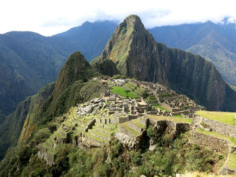 Machu Machu Machu 2 by Machu Picchu Peru Pictures And And News