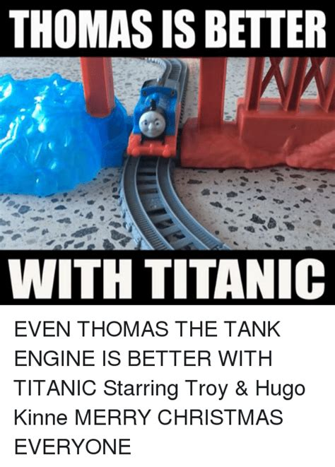 Meme Engine - 25 best memes about thomas the tank thomas the tank memes