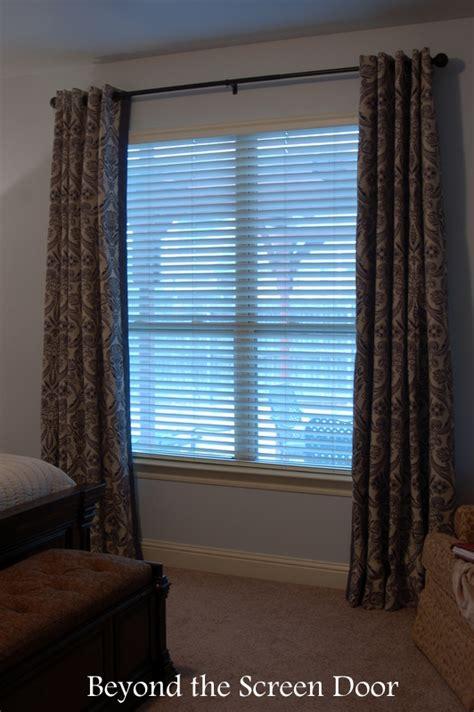 Floor Length Windows Ideas Gallery Floor Length Window Treatments Beyond The Screen Door