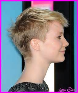 hair styles for womens receding hair short haircuts for thinning hair women hairstyles