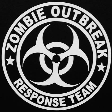 Outbreak Team the gallery for gt response team decal