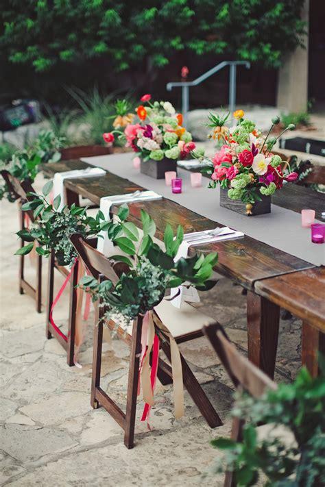 Bold Garden Flower Arrangements In Wooden Boxes Garden Flower Arrangements