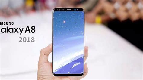 Samsung A8 Atau A8 samsung galaxy a8 dan a8 ponsel pintar untuk kaum milenial batas media