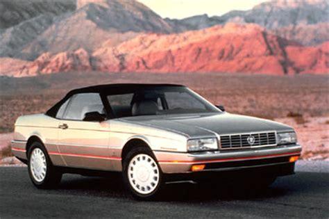 Cadillac Allante Parts by Cadillac Allante Parts