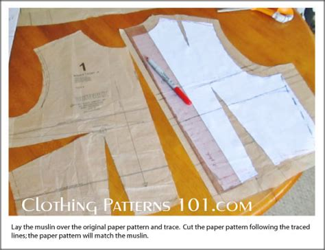 pattern drafting paper nz how to make your pattern block