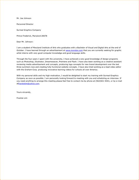layout motivation letter free download graphic design cover letter layout