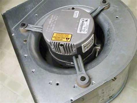 ecm blower motor hvac bad carrier ecm blower motor