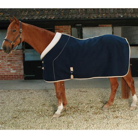 mark todd horse rug deluxe fleece rug