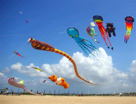 is fling a site all about kite flying
