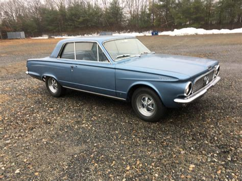 1963 Plymouth Valiant for sale #1932414   Hemmings Motor News