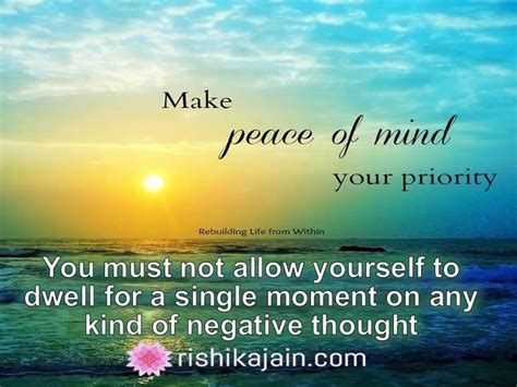 Inspirational Thoughts Positive Thinking Quote Inspirational Quotes Pictures